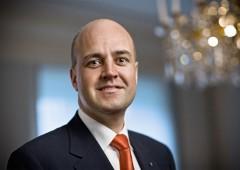 """Svezia, Premier: basta falsità, ripresa Europa """"debolissima"""""""