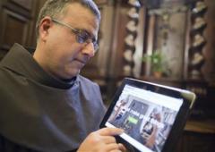 San Francesco su Kickstarter. Anche grazie al Papa