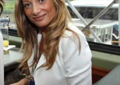 """Fermata con 24 kg di cocaina la """"dama bianca"""" di Berlusconi"""