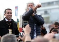 Grillo chiede abolizione del Fiscal Compact ed emissione eurobond