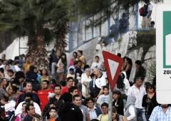 Cile, terremoto magnitudo 6,7. Pericolo tsunami