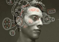 Il futuro del cervello? Chip per diventare super-uomini