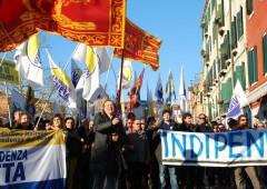 Veneto vuole la secessione, come Crimea, Catalogna e Scozia