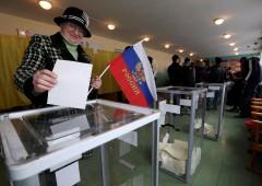Crimea annessa. Putin «Sanzioni Ue ridicole»