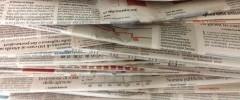 Bilancio shock Sole 24 Ore: buco da 121 milioni, ora attingerà alle riserve