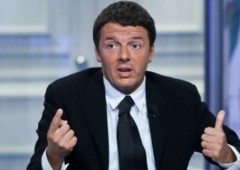 """Renzi sfida Ue, vuole chiedere """"fondi fuori dal patto stabilità"""""""