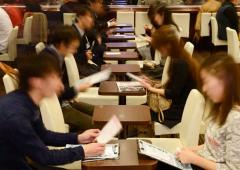 Giappone: incontri a tavolino per aumentare nascite