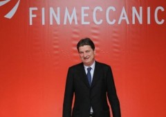 Finmeccanica: 4 arresti per tangenti