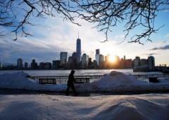 New York scalza Londra: è hub finanziario numero uno