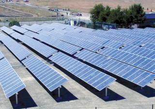 Energia solare e pannelli del futuro: la svolta del ferro brillante