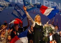 """Francia, Le Pen: """"Serve alleanza anti europeisti in tutta Europa"""""""