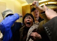 """Aereo Malaysia Airlines caduto in oceano, """"nessun superstite"""""""