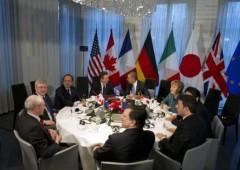 G7 studia nuove sanzioni contro Mosca