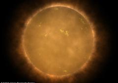 Il pianeta più simile alla Terra mai scoperto finora