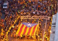 Corte costituzionale nega sovranità Catalogna