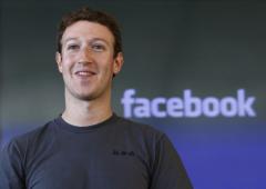 Mark Zuckerberg, il nuovo Warren Buffett della tecnologia