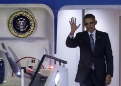 Obama: priorità è il libero commercio transatlantico
