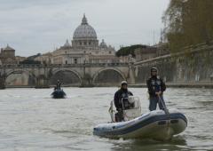 Obama a Roma: in Usa notizia è l'incontro con il Papa, Renzi completamente snobbato