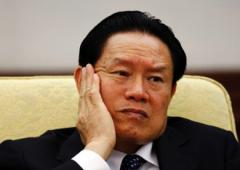 Cina: è scoppiato il più grande scandalo di corruzione