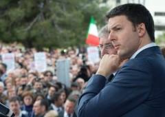 """Renzi alla guerra del Senato: """"se la riforma non passa lascio"""""""