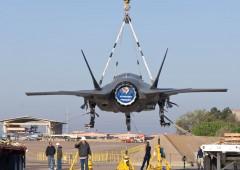 F-35: costi in calo, ma restano ancora alti