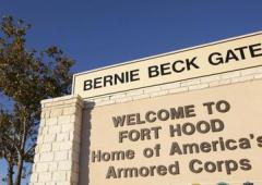Strage in Texas: sparatoria con 4 morti e 16 feriti
