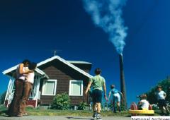 Inquinamento, shock in Usa per esperimenti governo su cavie inconsapevoli