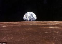 Presto al via un mega reality show sulla Luna
