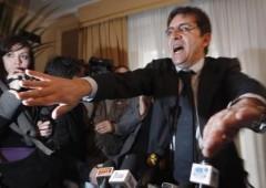 Estorsione per fini camorristici: arrestato Cosentino (PdL)