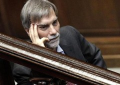 """Addio Province. Forza Italia: """"E' un golpe"""""""