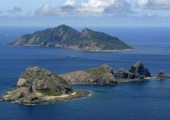 """Ex generale cinese ammette: """"Sempre più probabile guerra contro Giappone"""""""