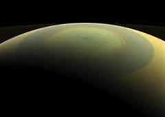 "Luna di Saturno nasconde un oceano. Scienziati ""scoperta fantastica"""