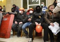Ucraina, anche Donetsk vuole unirsi alla Russia