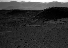 Marte: fascio di luce scatena speculazioni sugli Ufo