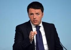 Renzi: 'Tassare banche per tagliare l'Irpef'