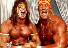 Mistero sulla morte del wrestler Ultimate Warrior, aveva 54 anni