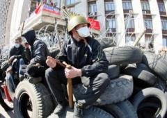 """Ucraina, ministro degli Interni avverte: """"pronti all'uso della forza"""""""