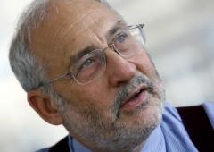 """Stiglitz: """"Germania unica beneficiaria dell'euro"""""""