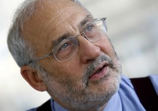 Stiglitz shock: Italia potrebbe gestire una