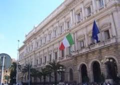 Italia, debito: nuovo record oltre 2.100 miliardi