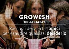 Growish: la startup italiana per acquistare insieme i regali online
