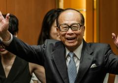 Capitalisti: l'uomo più ricco in Asia abbandona la Cina