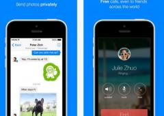 Facebook chiuderà la chat, utenti costretti a scaricare Messenger