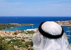 Costa Smeralda: è guerra tra l'emiro e il comune