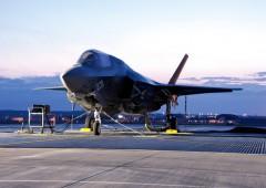 F-35, notizie che saranno smentite: 'piano segreto' per dimezzarli