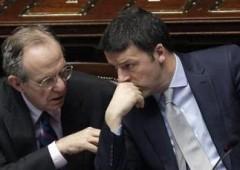 Renzi su bonus busta paga: coperture strutturali e una tantum