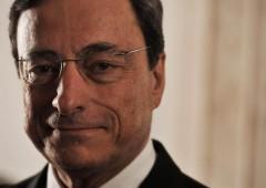Verso QE in Europa? Draghi: contro deflazione ampio programma acquisto asset