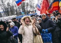 """Fuga capitali, S&P taglia rating Russia a un gradino sopra """"junk"""""""