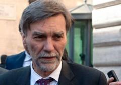Governo in bilico: spunta foto Delrio e 'ndrangheta