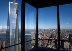 Cinesi migliori acquirenti di proprietà a Manhattan, russi detronizzati
